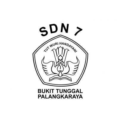 2tut wuri handayani SDN 7 BUKIT TUNGGAL PALANGKARAYA 1