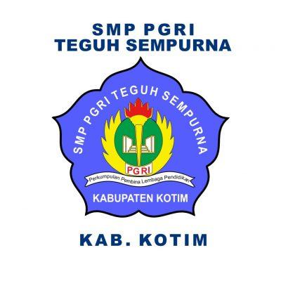 SMP PGRI TEGUH SEMPURNA kaos kaki 1